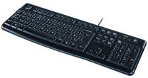 Logitech K120 USB Tastatur
